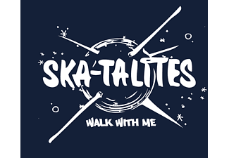 The Skatalites - Walk With Me - (CD)