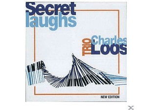 Charles Trio Loos - Secret laughs - (CD)