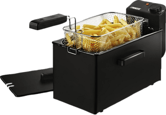 PRINCESS Friteuse Black Fryer (182727)