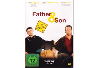 Father & Son - (DVD)