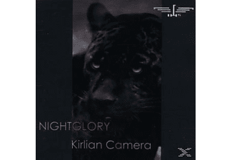 Kirlian Camera - Nightglory - (CD)