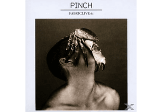 Pinch - Fabric Live 61 - (CD)