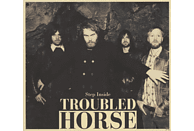 Troubled Horse - Step Inside [CD]