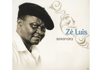 Zé Luis - Serenata - (CD)