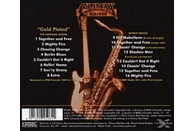 Climax Blues Band - GOLD PLATED (REMASTERED+EXPANDED EDITION) [CD]