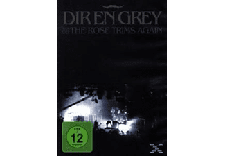Dir En Grey - Dir En Grey-Tour 08: The Rose Trims Again - (DVD)
