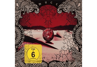 Mucc - Kyutai (Special Edition) - (CD + DVD Video)