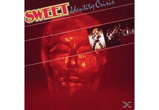 The Sweet - Identity Crisis (Remastered) - (CD)