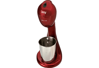 IZZY E-302 Spicy Red