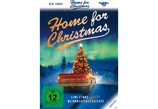 HOME FOR CHRISTMAS - (DVD)