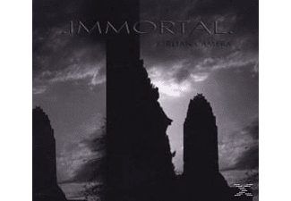 Kirlian Camera - Immortal - (Maxi Single CD)