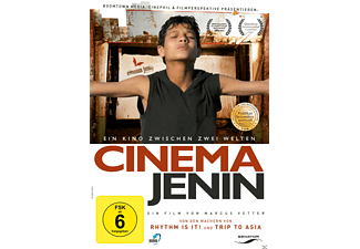 CINEMA JENIN - (DVD)