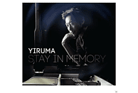 Yiruma - Stay In Memory [CD]