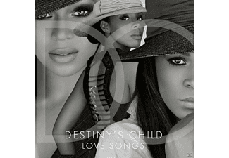 Destiny's Child - LOVE SONGS [CD]