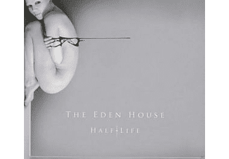 The Eden House - Half Life [CD]