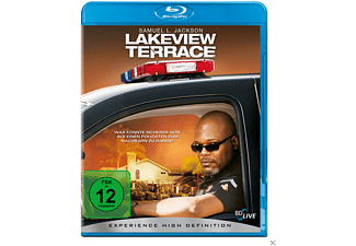 Lakeview Terrace (Thrill Edition) - (Blu-ray)