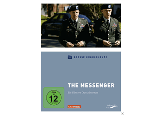 THE MESSENGER (GROSSE KINOMOMENTE 2) - (DVD)