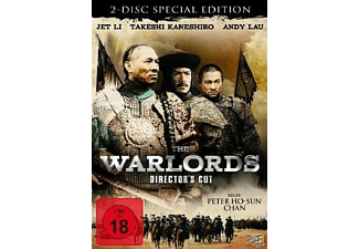 The Warlords - (DVD)