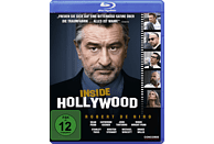INSIDE HOLLYWOOD [Blu-ray]