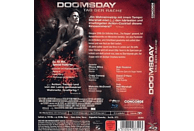 Doomsday - Tag der Rache [Blu-ray]