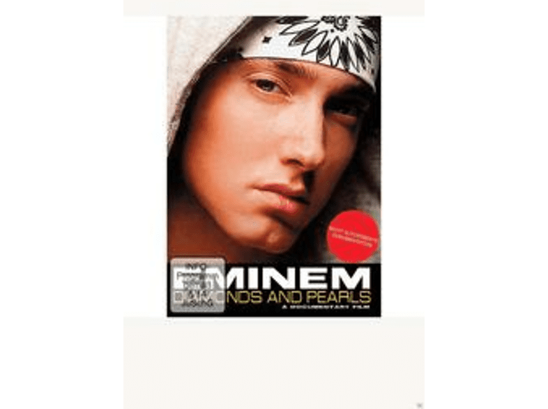 - Eminem - Diamonds and Pearls [DVD]