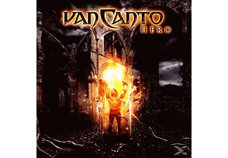 Van Canto - Hero - (CD)