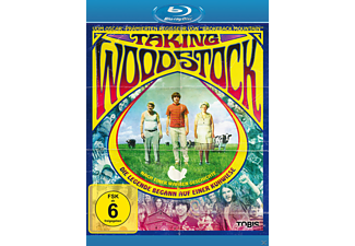 Taking Woodstock - (Blu-ray)