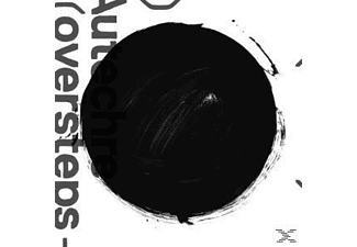 Autechre - Oversteps - (CD)