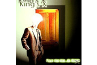 King's X - Please Come Home Mr.Bulbous [CD]