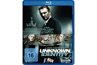 Unknown Identity [Blu-ray]