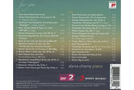 Alena Cherny - For You-The World's Best Loved Class.Piano Pieces [CD]