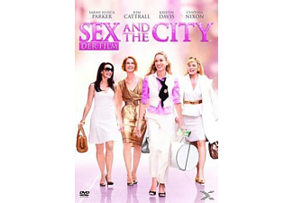 Sex and the City - Der Film - (DVD)