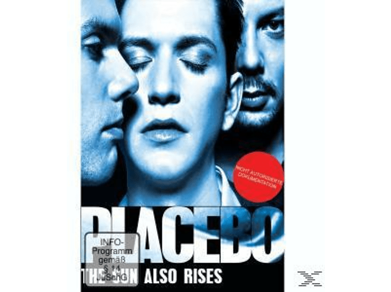 - Placebo - The Sun Also Rises [DVD]