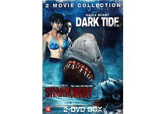Dark Tide/Shark Night | DVD