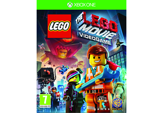 Lego Movie The Videogame NL/FR Xbox One
