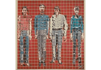 Talking Heads - More Songs About Buildings And Food - (Vinyl)