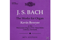 Kevin Bowyer - The Works for Organ [CD]