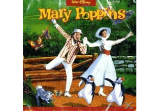 - Walt Disney Mary Poppins - (CD)