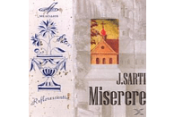 The Baroque Soloists - Miserere [CD]