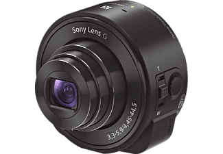 SONY DSC-QX10 Smart Lens 18,2 MP 10x Optik Zoom Lens Dijital Fotoğraf Makinesi