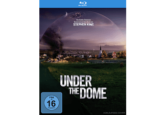 Under The Dome - Staffel 1 Mystery Blu-ray
