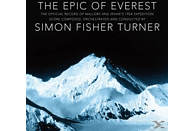 Simon Fisher Turner - The Epic Of Everest [CD]