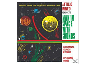 Attilio Mineo - Man In Space With Sounds [Vinyl]
