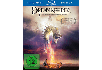 Dreamkeeper - (Blu-ray)