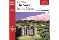 THE SWORD IN THE STONE - (CD)