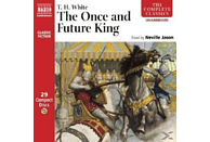 THE ONCE AND FUTURE KING - (CD)