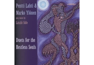 Laszlo Süle - Duets for the Restless Souls - (CD)