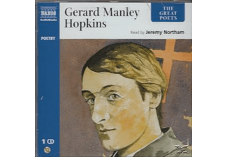 GERARD MANLEY HOPKINS - 1 CD -