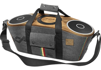 HOUSE OF MARLEY Bag of Riddim Midnight Bluetooth
