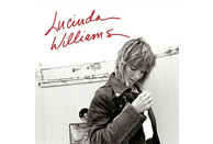 Lucinda Williams - Lucinda Williams [Vinyl]
